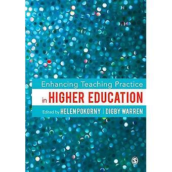 Styrkelse af undervisningspraksis inden for videregående uddannelse af Pokorny & Helen