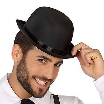Keilaaja hattu musta