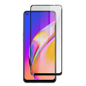 Screen protector Oppo A94 5G 9H Tempered Glass Akashi black