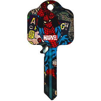 Marvel Comics døren nøkkel Spider-Man