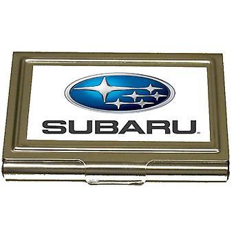 Держатель карты Subaru