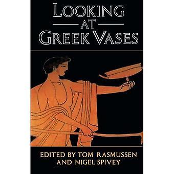 Looking at Greek Vases