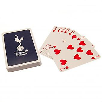 Tottenham Hotspur Spielkarten