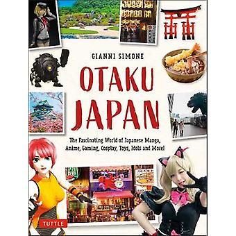 Otaku Japan