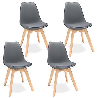 Modern Style Dining Chairs