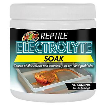Zoo med reptil elektrolytt suge - 16 oz