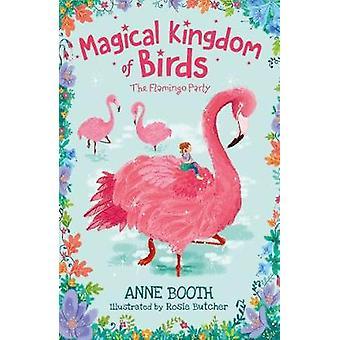 Magisch Koninkrijk der Vogels: De Flamingo Party