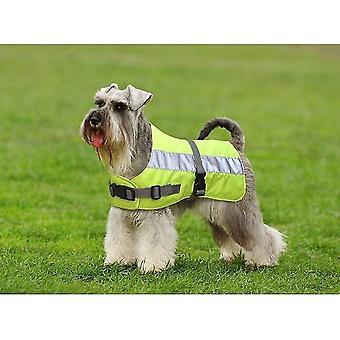 Dog apparel flecta hi vis dog jacket 66cm 26''