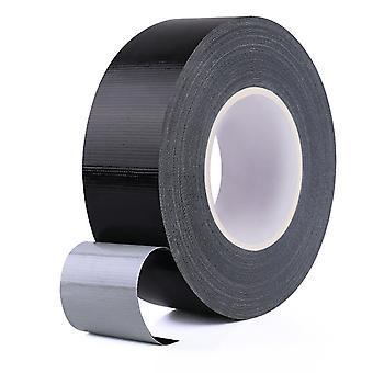 Bandes de caoutchouc de silicone imperméables Persuader Connecteurs de ruban / Câble coaxial / Antenne / Réparation d'urgence, Noir