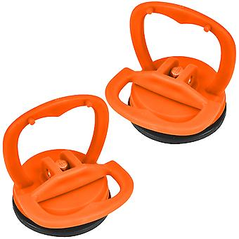 Heavy Duty Suction Cups 2 Pcs Screen Suction Cup Phone Computer Screen