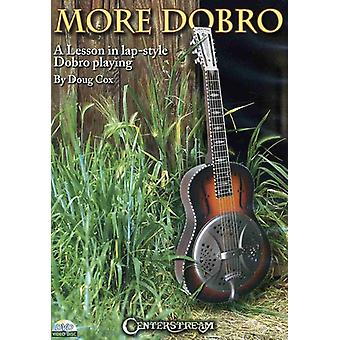 More Dobro [DVD] USA import