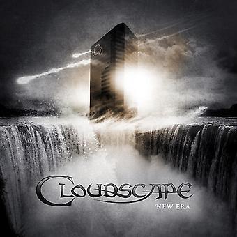 Cloudscape - New Era [CD] USA import