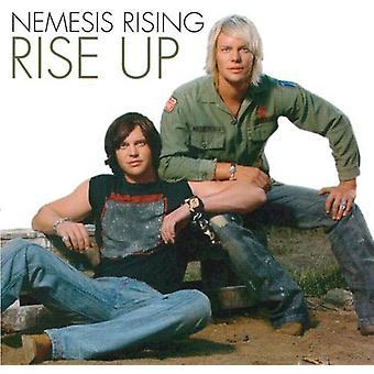 Nemesis Rising - Rise Up [CD] USA import
