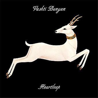 Vashti Bunyan - Heartleap [Vinyl] USA import