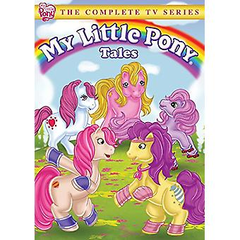 Mon petit contes poney : The Complete Series [DVD] USA import