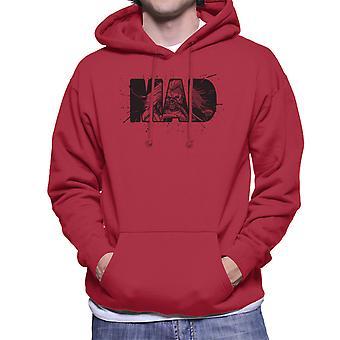 Mad Max Fury Road Immortan Joe Men's Hooded Sweatshirt