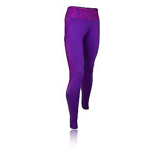 Högre statliga kvinnor ' s panelled legging-AW19