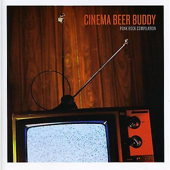 Cinema Beer Buddy - Cinema Beer Buddy [CD] USA import