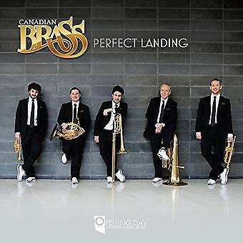 Canadian Brass - Perfect Landing [CD] USA import