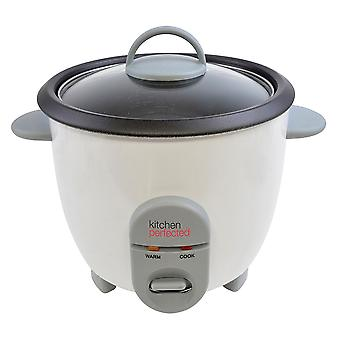 Lloytron KitchenPerfected automatisk Non Stick riskogeren 350W 0,8 L (E3302)