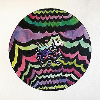 Angelo De Augustine - Swim Inside the Moon [CD] USA import
