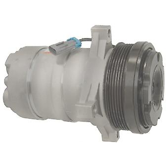 ACDelco 15-22143A Professional Air Conditioning Compressor
