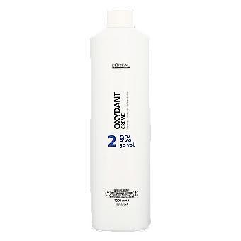 L ' Oreal Oxidant Creme Volumen 30 9 % 1000 ml
