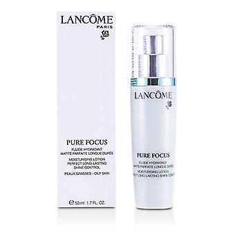 Lancome Pure Focus Shine Control Moisturising Fluid  833617 - 50ml/1.7oz