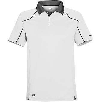 Stormtech Mens Cross Over Performance Polo Shirt