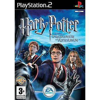 Harry Potter and the Prisoner of Azkaban (PS2) - New
