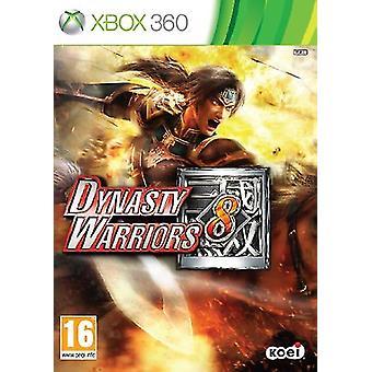 Dynasty Warriors 8 (Xbox 360) - Neu