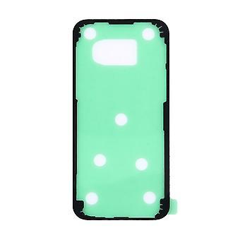 Samsung Galaxy A3 2017 A320F batteri cover reparation tilbage klæbebånd lim klistermærker