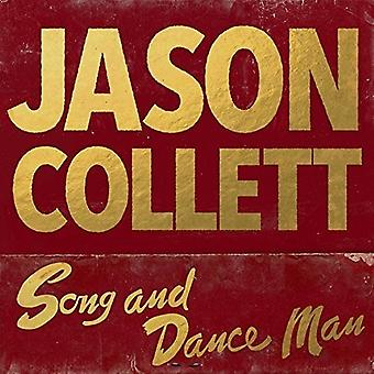 Jason Collett - Song and Dance Man [CD] USA import