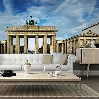 Fototapetti - Brandenburg Gate - Berlin