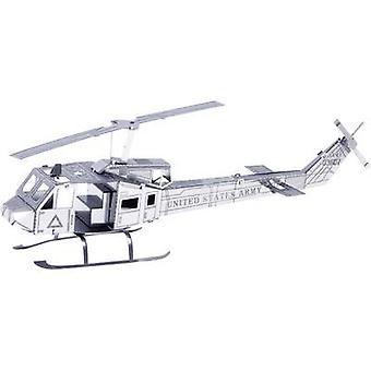 Metal Earth Helikopter Huey UH-1 Model kit