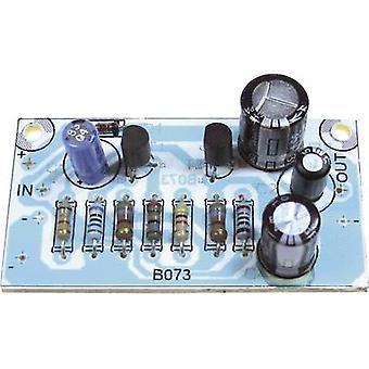 Kemo B073 Pre-amp Assembly kit 12 V DC, 24 V DC, 30 V DC