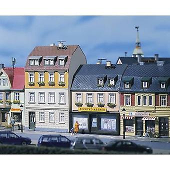 Auhagen 12272 H0, TT Houses, Set of 2