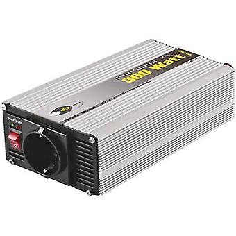 e-ast Inverter CLS 300-24 300 W 24 V DC - 230 V AC