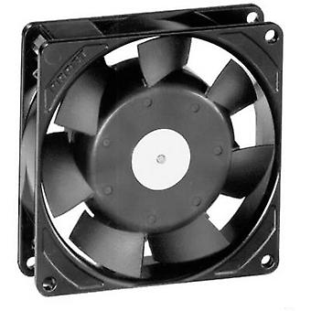 EBM papst 3950 M axiálne ventilátory 230 V AC 45 m ³/h (L x š x H) 92 x 92 x 25 mm