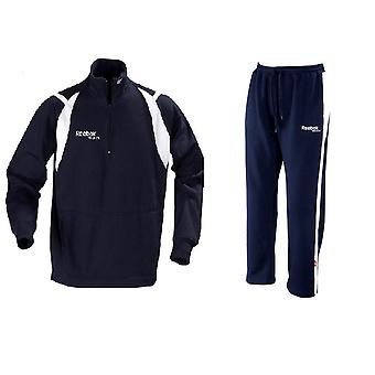 Reebok Sweatsuit Deluxe with Zip Free HP Promo - Senior