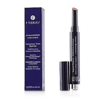 By Terry Rouge Expert Click Stick Hybrid Lipstick - # 16 Rouge Initiation - 1.5g/0.05oz