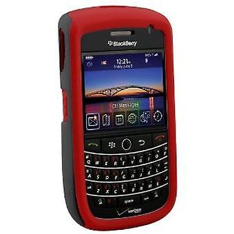 Naztech Vertex Case for Blackberry 9630 (Red)