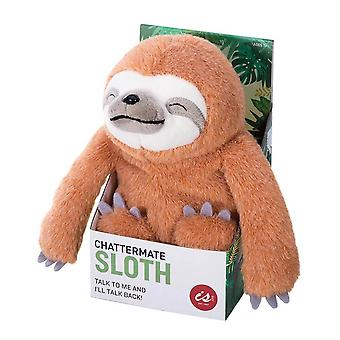 ChatterMate Repeating Sloth