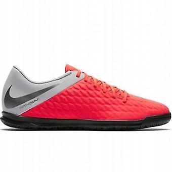 Piłka nożna Nike JR Hypervenom 3 klub IC AJ3789600 cały rok dzieci buty