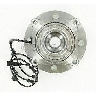 SKF BR930551 Wheel Bearing and Hub Assembly