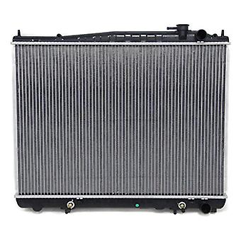 OSC Cooling Products 2055 New Radiator