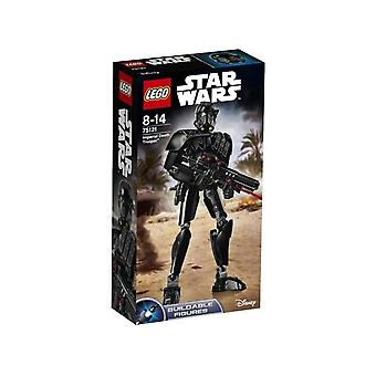 LEGO 75121 morte Imperial Trooper