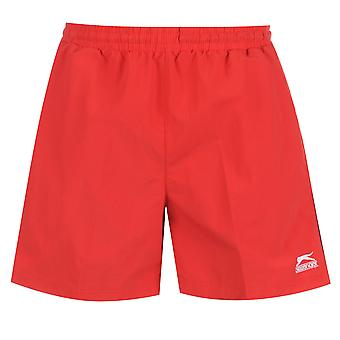 Slazenger Mens Clothing Clothing Swimwear Summer Beach Swim Shorts
