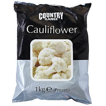 Country Range Frozen Cauliflower