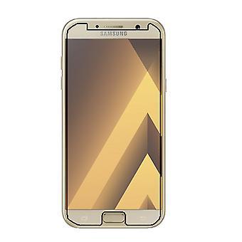 Samsung Galaxy A3 2017 Härdat Glas Skärmskydd Retail